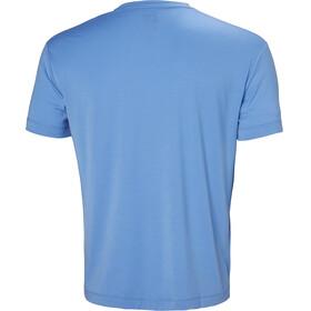 Helly Hansen M's Skog Graphic T-Shirt Cornflower